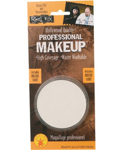 Professional Makeup White