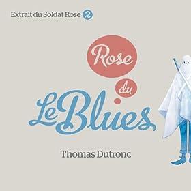 Le blues du rose