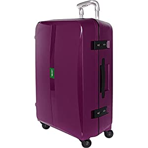 Lojel Octa Medium Hardside Spinner Upright Suitcase