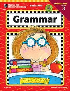 GRAMMAR GR 3 - 1