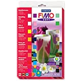 FIMO Soft Clay Set of 24