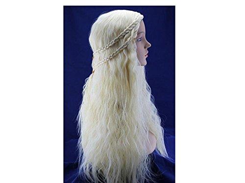 xqxhair-parrucche-di-halloween-game-of-thrones-ondulato-lungo-bionda-con-treccia-medio-parziale-senz