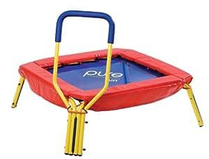 Pure Fun Kids First Jumper Trampoline