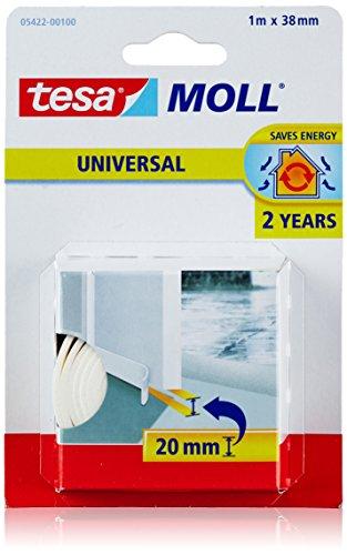 Tesa 05430 00000 00 film isolante per finestre thermo cover - Tesa thermo cover ...
