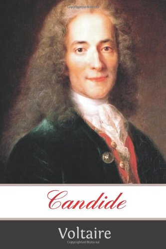 Voltaire: A Brief Life