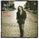 "Judy Sings Dylan Just Like a Woman [Musikkassette]von ""Judy Collins"""