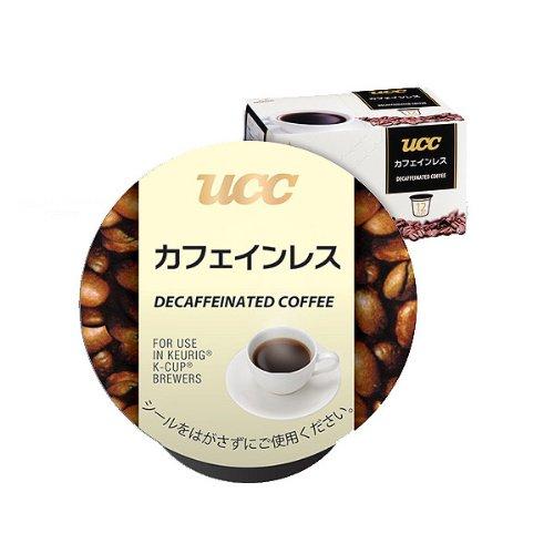 BREWSTAR(ブリュースター) UCC(上島珈琲) カフェインレス(8g×12個入) 8箱セット SC8027*8