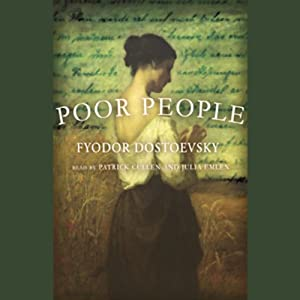 Poor People Audiobook