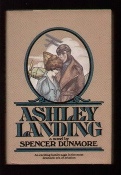 ASHLEY LANDING, Spencer Dunmore