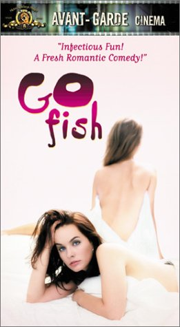Go Fish [VHS] [Import]