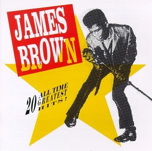 James Brown - The Best - Zortam Music