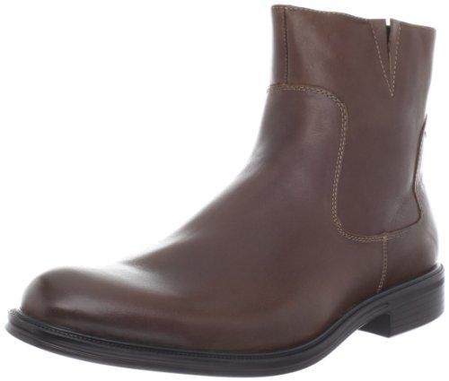 Florsheim Men's Network Dress Boot,Brown,9 D US