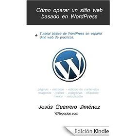 Sitio web basado en WordPress