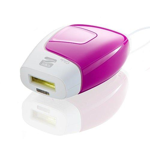 Silk'n Glide - Depiladora de luz pulsada, 150.000 pulsaciones, color...