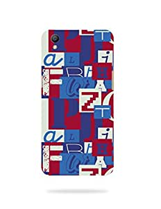 alDivo Premium Quality Printed Mobile Back Cover For Oppo A37 / Oppo A37 Back Case Cover (WZ034)
