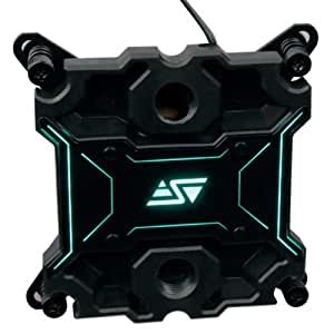 Swiftech Apogee XL CPU Waterblock