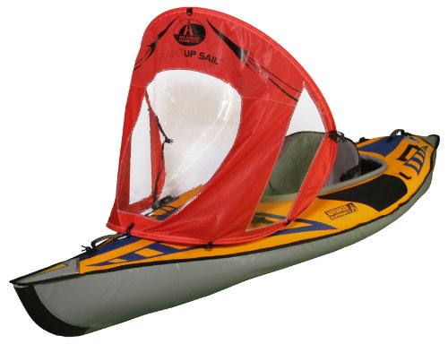 Cheap Advanced Elements Rapid Up Kayak Sail Kit (B004IBXK3G)