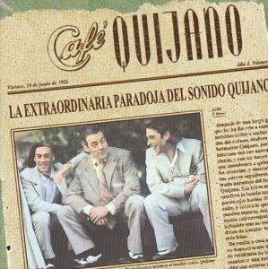 - La Extraordinaria Paradoja del Sonido Quijano - Zortam Music