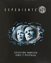 Expediente X - Colección Completa (Serie Y Películas) [DVD]