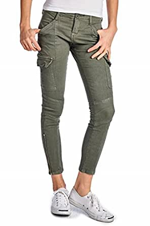 Amazing Because The Twill In The Cargo Sahara Pants Is More Supple, Which Results In A Looser Feel In Some Cases Though, This Is Less Of An Issue For Example, Womens Jeans Tend To Fit Tightly And Have More