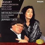 モーツァルト:ピアノ協奏曲第21番&23番