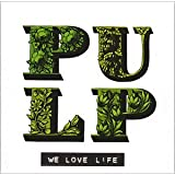 We Love Lifeby Pulp