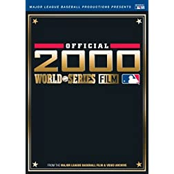 Official 2000 World Series Film