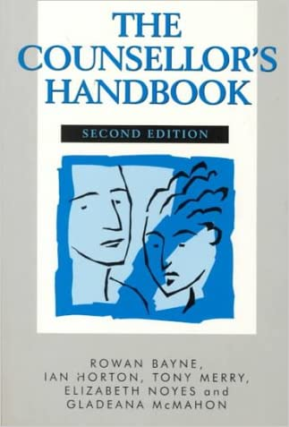 The Counsellor's Handbook 2E