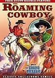 Fred Scott Double Feature: Roaming Cowboy/Singing Buckaroo [DVD] [1937] [Region 1] [US Import] [NTSC]