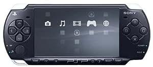 Sony PSP 2000 Series Slim and Lite Handheld Console (Black)