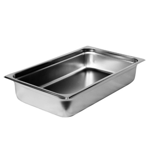 Steamtable Pan Full 4