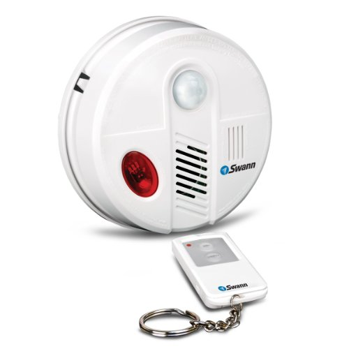 Swann Ceiling Alarm Motion Detector Sw351-Cac