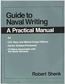 File:Naval War College Writing and Style Guide 200pdf
