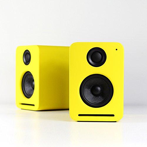 Black Floorstanding Speakers Recoton W440 Wireless Speaker System ...
