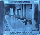 Bless It's Pointed Little Head by Jefferson Airplane (1989-09-12)