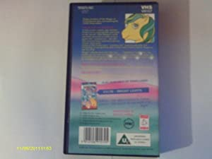 My Little Pony: The Return Of Tambelon [VHS]