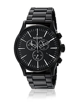 Nixon Reloj con movimiento japonés Man A386001 42 mm