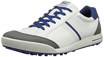 ECCO Mens Golf Street Golf Shoe by ECCO