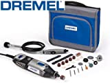 Dremel 4000 + Flexshaft Dremel 4000 With Accessory Kit - (999 3202)