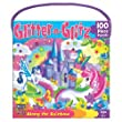 MASTERPIECES 100 PC ALONG THE RAINBOW JIGSAW PUZZLE