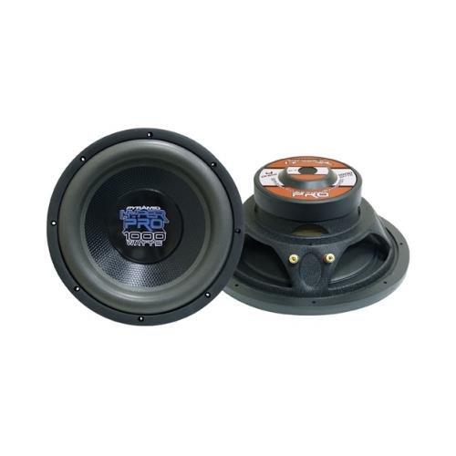 Pyramid - Pw1286X - Pyramid Pw1286X 12 1000W Car Audio Subwoofer Sub 1000 Watt Pw-1286X