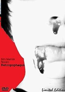 Retropophagus Limited Edition DVD