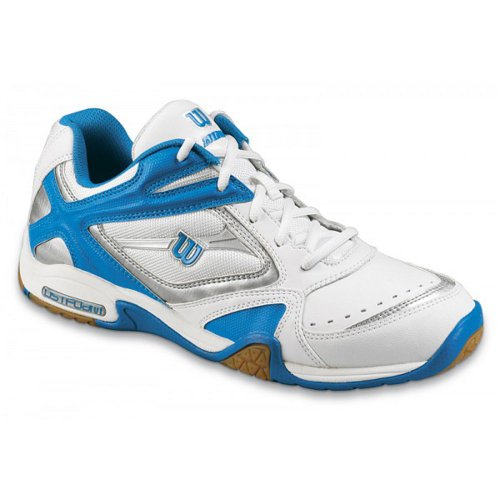 Wilson Court Elite 800 Mens Indoor Court Shoes