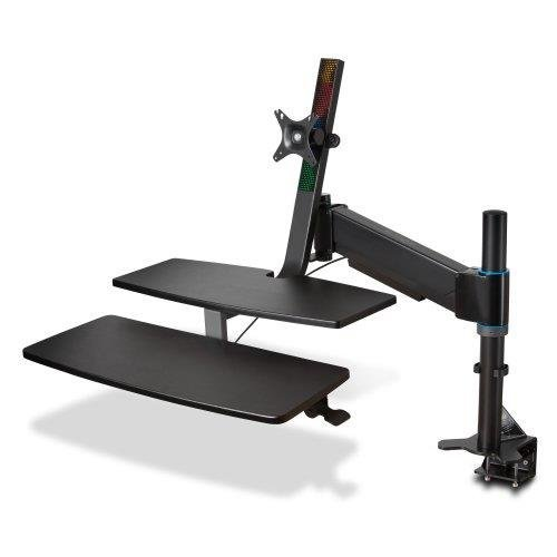 Kensington K55792WW SmartFit Sit/Stand Workstation