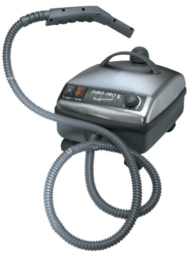 Euro Pro Ep961 Professional Steam Cleaner Carpet