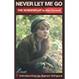 Never Let Me Go (Screenplay)by Alex Garland