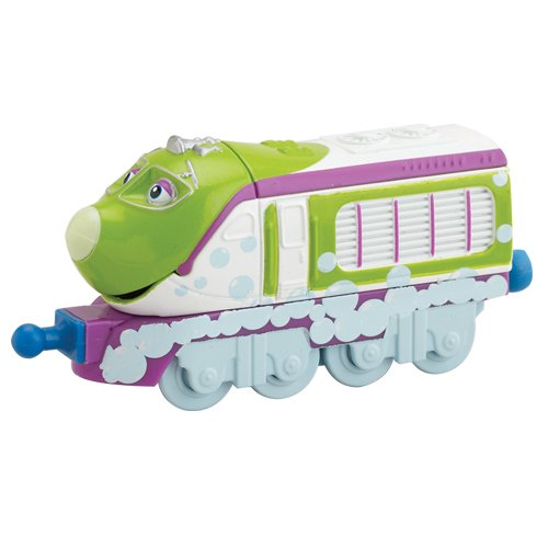 Chuggington DC, Soap Suds Koko