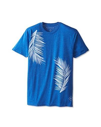 Kinetix Men's Palm Leaf T-Shirt