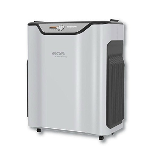 HYUNDAI WACORTEC Phytoncide Air Cleaner Low Noise Fresh Air Purifier EOS 501E (Phytoncide Air Purifier compare prices)