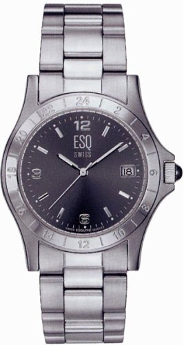 ESQ Men's Classic Sport II Watch #07300739 - Buy ESQ Men's Classic Sport II Watch #07300739 - Purchase ESQ Men's Classic Sport II Watch #07300739 (ESQ, Jewelry, Categories, Watches, Men's Watches, By Movement, Swiss Quartz)
